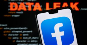 After WhatsApp, India's Cyber Threat Agency Flags Facebook Data Leak