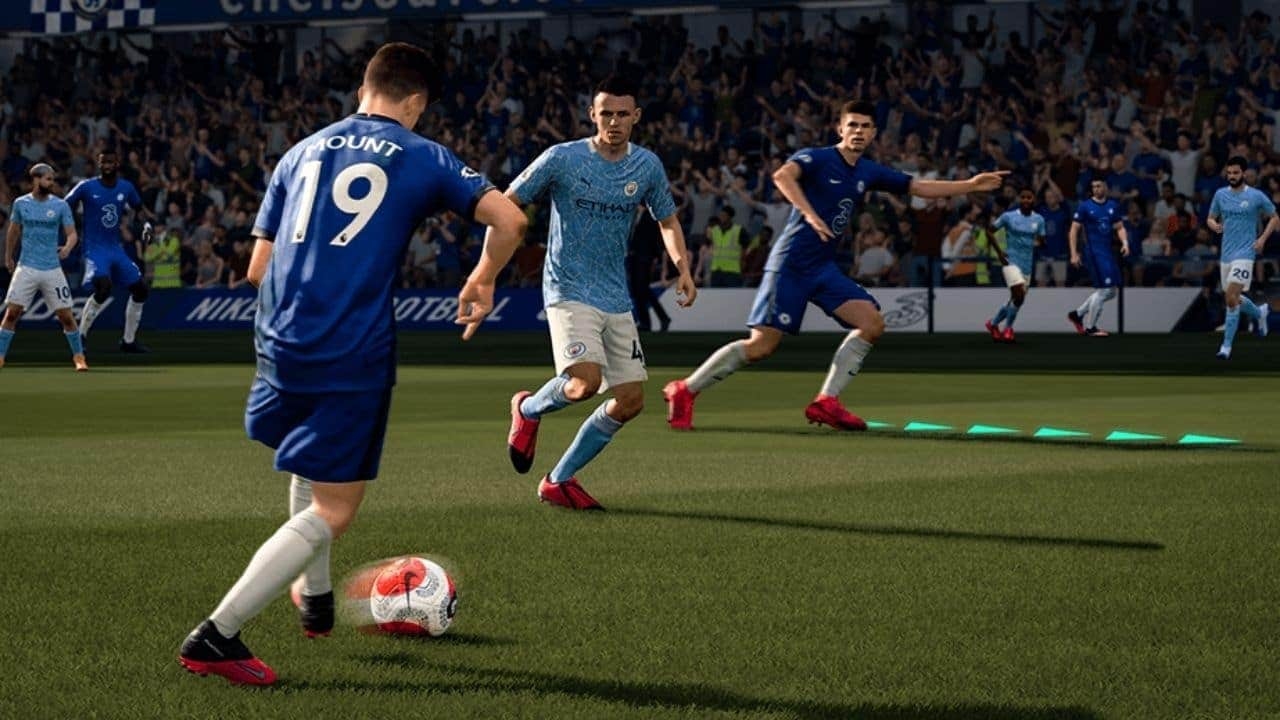 Microgravity Gaming League to host FIFA 21 tournament in India starting 8 May- Technology News, FP