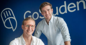 Europe's newest Edech unicorn: Austria's GoStudent raises €205M from SoftBank, Tencent, others; will double its team by 2021-end