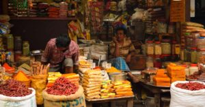Kirana Commerce Platform ElasticRun Raises $75 Mn