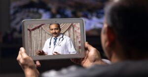 Amid Covid Surge, India's Home Healthcare Startups Fill Hospital Gap