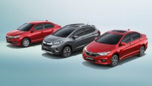 Honda Cars India issues recall for 77,954 vehicles manufactured in 2019 and 2020- Technology News, FP