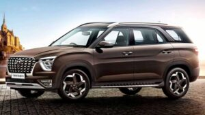 Prices for three-row Creta derivative start at Rs 16.30 lakh- Technology News, FP