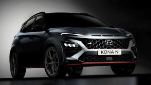 Hyundai Kona N to get 280 hp, 2.0-litre turbo-petrol with eight-speed DCT automatic- Technology News, FP