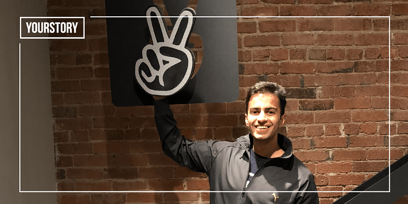The next decade belongs to Indian startup founders, says AngelList India's Utsav Somani as he launches his new