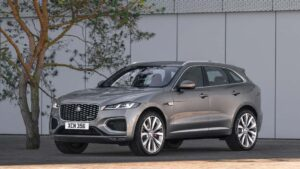 Jaguar F-Pace facelift India launch confirmed for May 2021, bookings now open- Technology News, FP