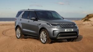 Land Rover Discovery facelift set for India launch by mid-2021, to get three powertrains- Technology News, FP