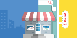 How local shops are adopting technology and the challenges they face