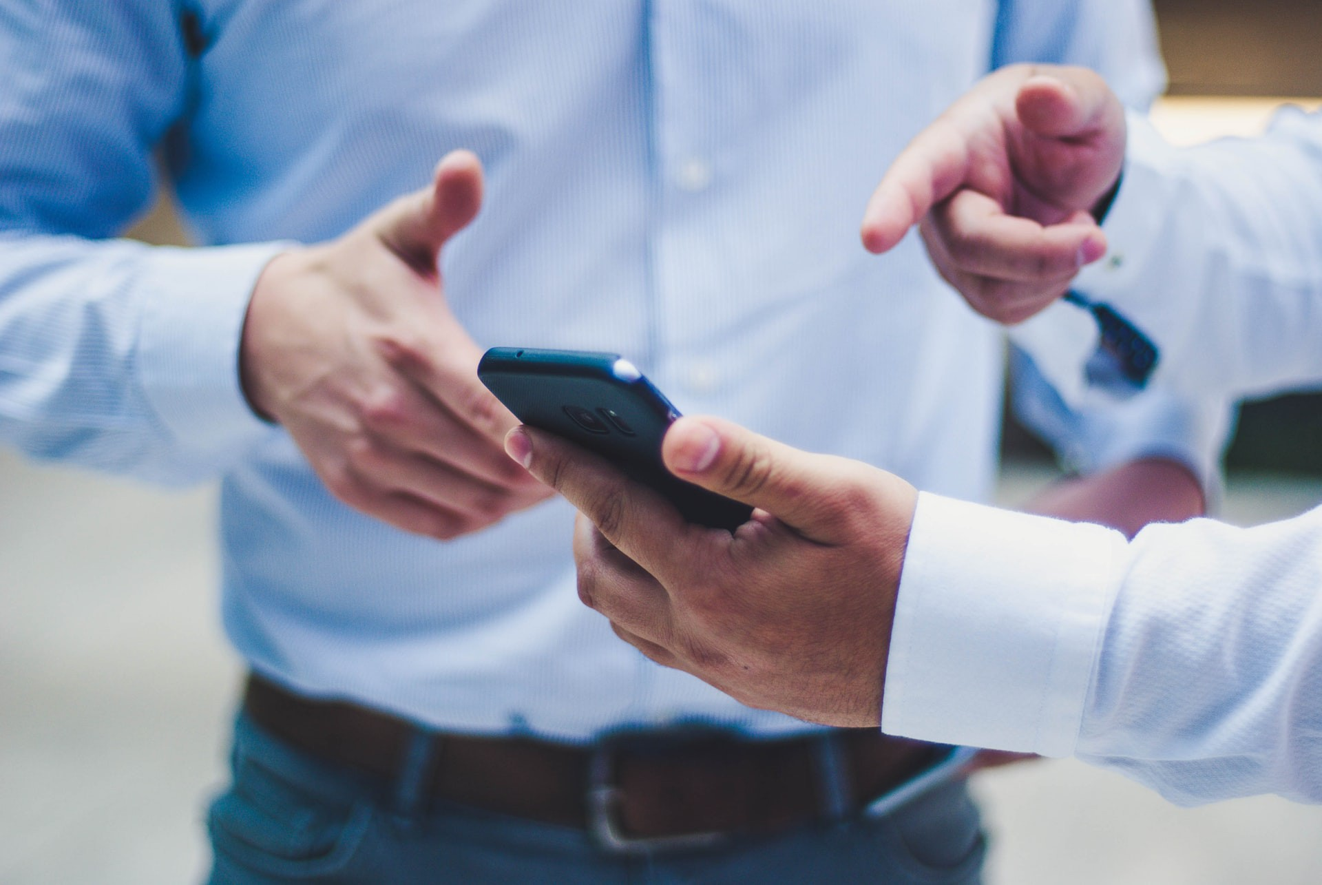 Better Communication, a Way to Solve Many Workforce Problems