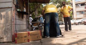 Maharashtra Mulls Allowing Ecommerce Deliveries Of Non-Essentials