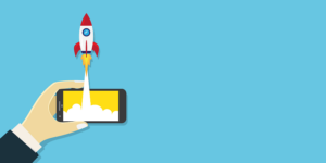 when is a mobile application market-ready?