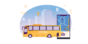 How the rise of tech-based players is revolutionising the unorganised mobility sector in India