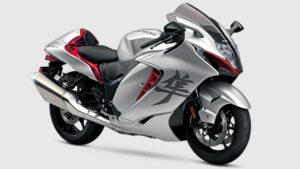 New Suzuki Hayabusa India launch on 26 April, to be brought in via the CKD route- Technology News, FP
