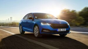 New Skoda Octavia Sportline debuts, packs spiced-up looks and adjustable suspension- Technology News, FP