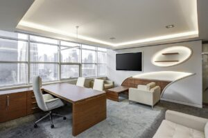 Renovating Your Office? Avoid These Common Mistakes