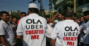 Bengaluru Cab Driver's Death Shows Ola, Uber Have More To Fix