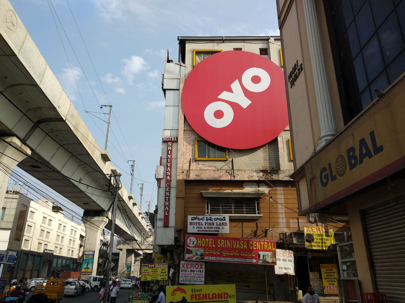 OYO Challenges NCLT Insolvency Proceedings; Claims Settlement