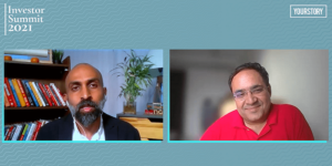 [Investor Summit 2021] Capture value before thinking about an exit, says Pankaj Makkar, MD, BII