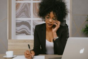 4 Steps to Avoid Burnout as a Female Entrepreneur