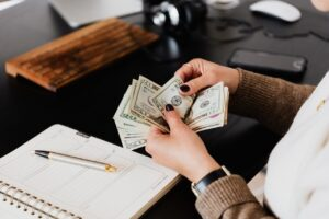 Tips for Handling Finances and Making a Comeback