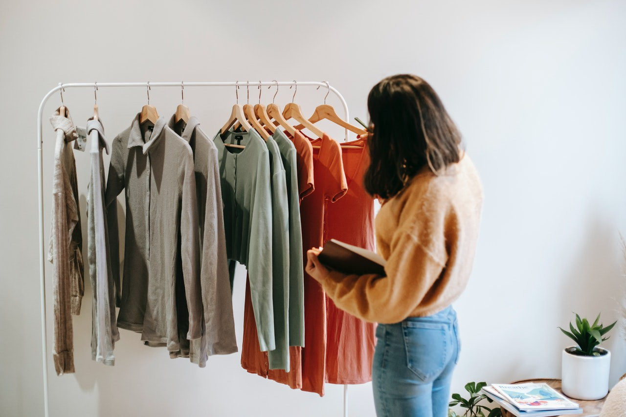 How to Start Your Own Fashion Brand