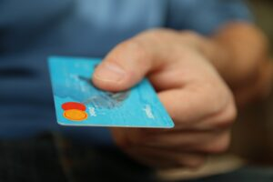 P Cards: A Way to Get Rid of Traditional Transactions