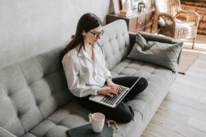 Home Office Decor Ideas Proven to Make You More Productive