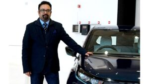 Pratap Bose resigns as VP of Global Design at Tata Motors after near-10-year stint- Technology News, FP
