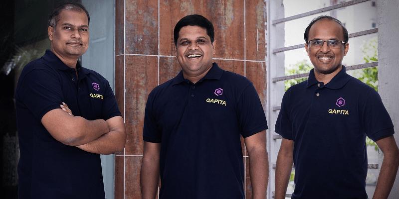 [Funding alert] Qapita raises $5M in pre-Series A round led by MassMutual Ventures