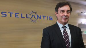 Roland Bouchara appointed CEO of Stellantis India, Partha Datta to head design and R&D- Technology News, FP