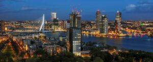 Calling Delft, Eindhoven, Rotterdam, Utrecht – TechCrunch