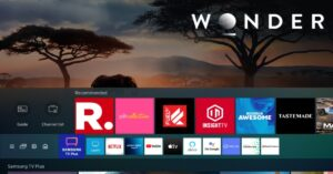 Samsung Enters India's Crowded OTT Market With Samsung TV Plus