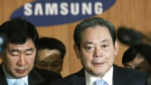 Samsung heirs to pay over $10 billion, donate Picasso and Monet artworks to settle tax bill- Technology News, FP
