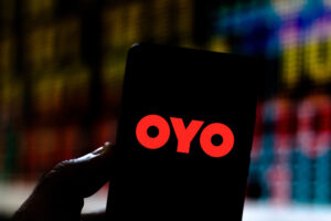 NCLAT Orders Stay In Insolvency Plea Against OYO Subsidiary