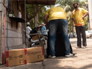 Ecommerce, Delivery Cos Seek Leeway In Maharashtra's Lockdown Rules