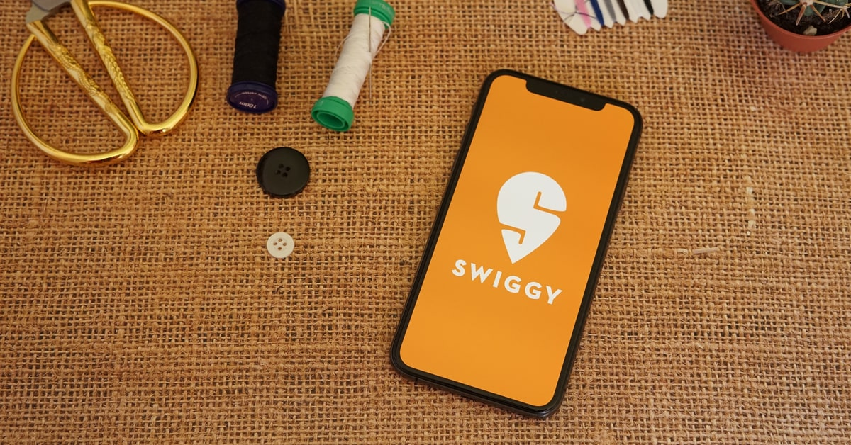 Swiggy Raises $343 Mn In First Tranche Of Series J Funding