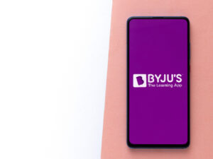 BYJU'S Raises $455 Mn Led By Baron Funds In Mammoth $1 Bn Series F