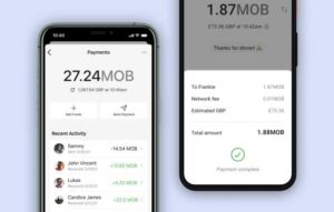 Signal tests payments in the UK using MobileCoin – TechCrunch