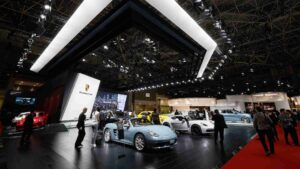 Tokyo Motor Show 2021 cancelled as COVID-19 cases surge, won't be held online either- Technology News, FP