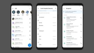 Truecaller launches COVID-19 healthcare directory in India; information sourced from govt database- Technology News, FP