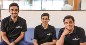 upGrad Raises $40 Mn From World Bank's IFC At $850 Mn Valuation