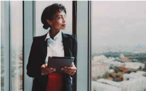 Women in Broking – What Is the Future of Brokerage and Where Are Powerful Ladies?