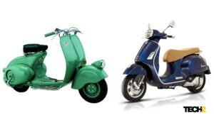 A look back at the illustrious journey of a two-wheeled icon- Technology News, FP