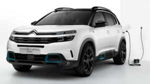 Citroen C5 Aircross Hybrid won't be launched in India anytime soon. Here's why- Technology News, FP