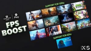 Microsoft announces 13 EA Games that will receive FPS Boost on Xbox Series X, Series S- Technology News, FP