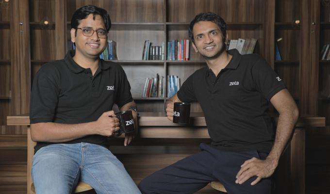 Zeta in talks with SoftBank to raise at over $1 billion valuation – TechCrunch