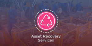 Here's how Lenovo helps you make the responsible choice with asset recovery and data disposal