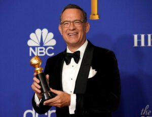 Is that Tom Hanks speaking in Japanese? No, it's just AI- Technology News, FP