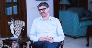 Milagrow's CEO Rajeev Karwal Passes Away Of Covid