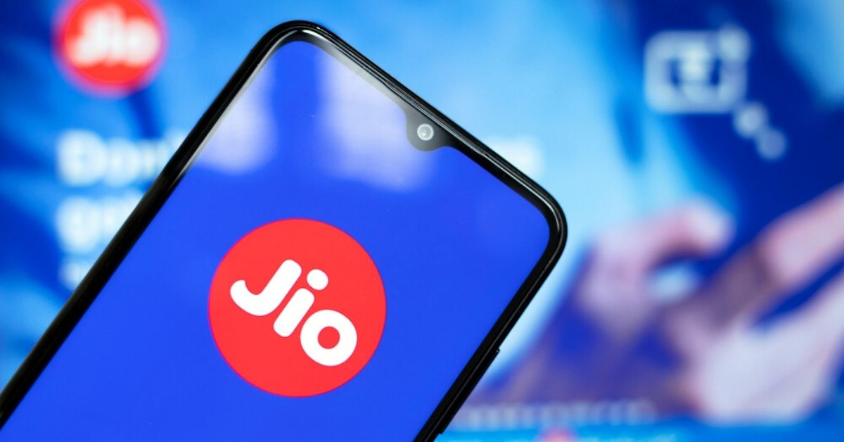 Reliance Jio Reports INR 12,537 Cr Profit In FY21; ARPU Falls To INR 138